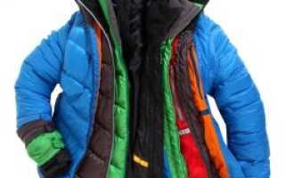 Как покрасить куртку в домашних условиях: способы и правила