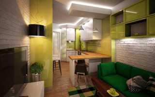 Дизайн гостиной 20 кв м с одним окном (+30 фото)