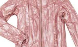 Как гладить одежду из кожзама, чтобы разгладить и не испортить: фото