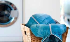 Как постирать и высушить пуховик после стирки в домашних условия